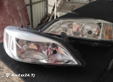 Фар Б/У Opel Astra G