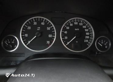 Щиток приборов Opel Astra G