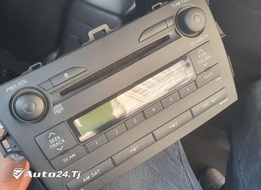 Магнитофон для Toyota Corolla original