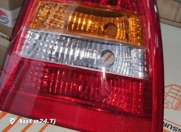 Задный фар Opel astra G