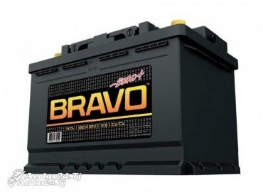 Аккумулятор Bravo