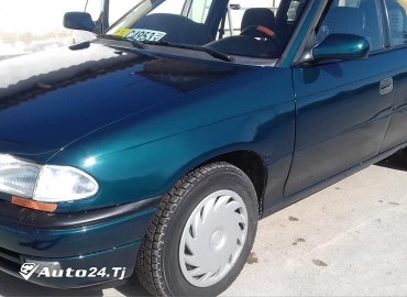 Opel Astra F  караван 1997