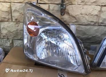 Фар для Toyota Prado 2009