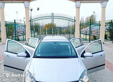 Opel Astra H караван