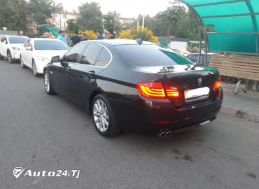 BMW F 10