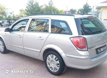 Opel Astra H караван 2006