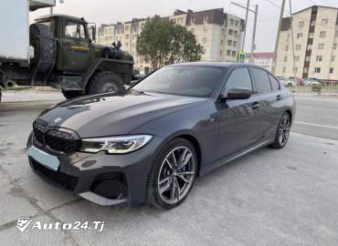 BMW 3 Series 218 D.