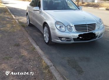 Mercedes Benz W211 E350 4matic