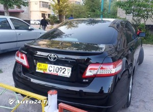 Toyota Camry sk 2011